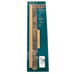 Belanger Laminates Inc 7732-46 Countertop End Cap Kit in Butterum Granite