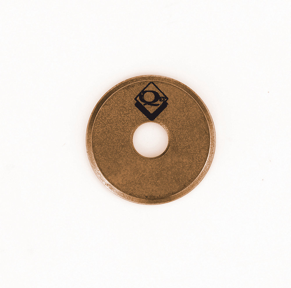 Qep 7 8 Inch Replacement Cutting Wheel For Manual Tile