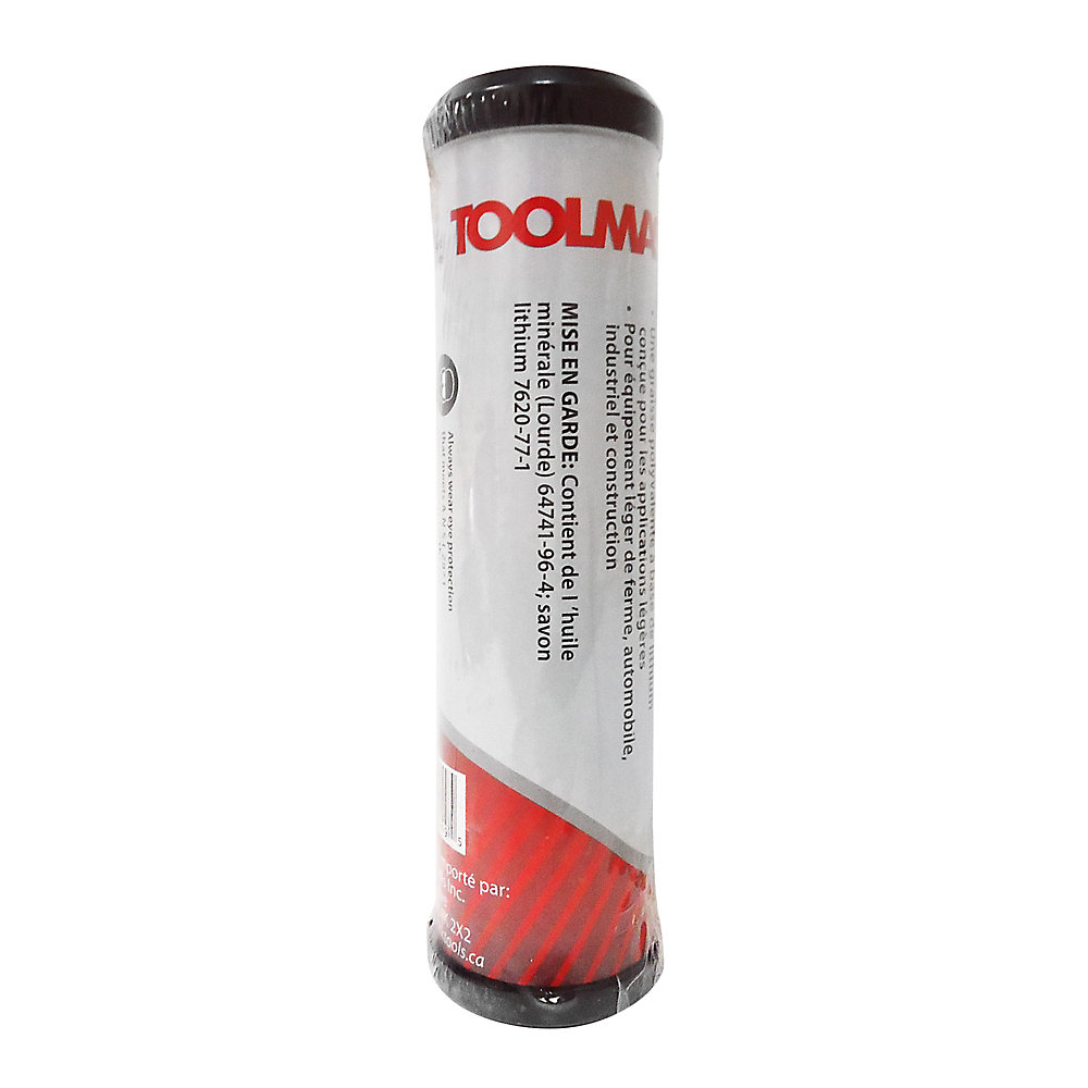 Toolmaster 14oz Lithium Grease | The Home Depot Canada