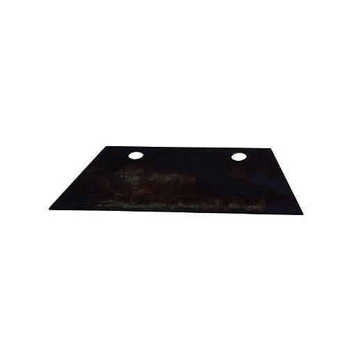 QEP Replacement 7 In. Blade Heavy-duty Floor Scraper