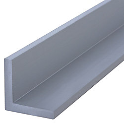 Paulin 1/16x1x3 Angulaires Aluminium