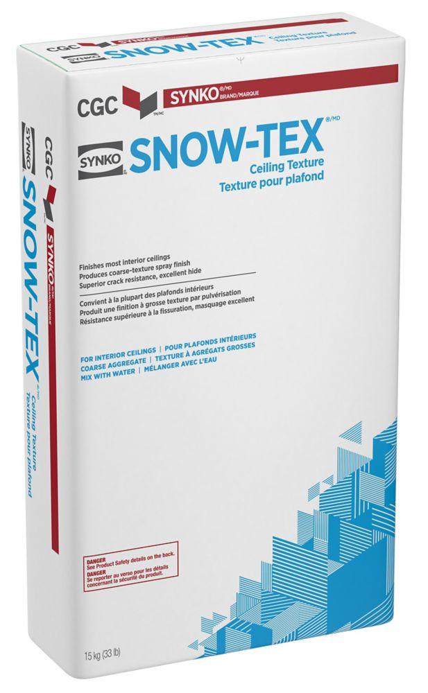 SYNKO Snow-Tex Texture 15KG