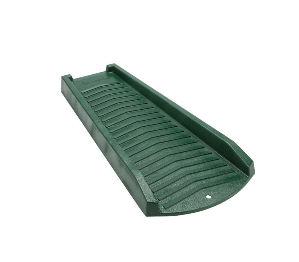 Splashblock vert