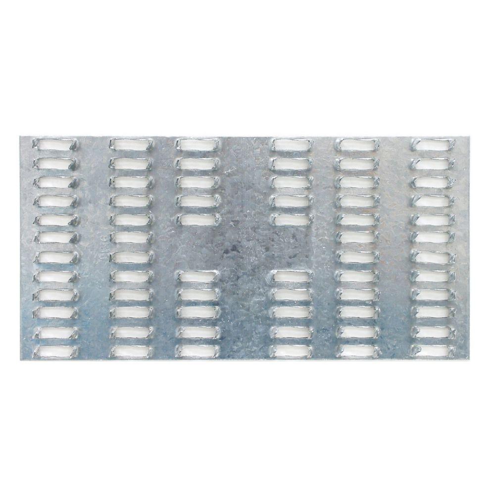 2 x 2 Rigid Tie Corner (ZMAX)