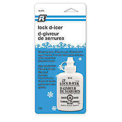 Recochem Lock D-icer With Card - 30 ml