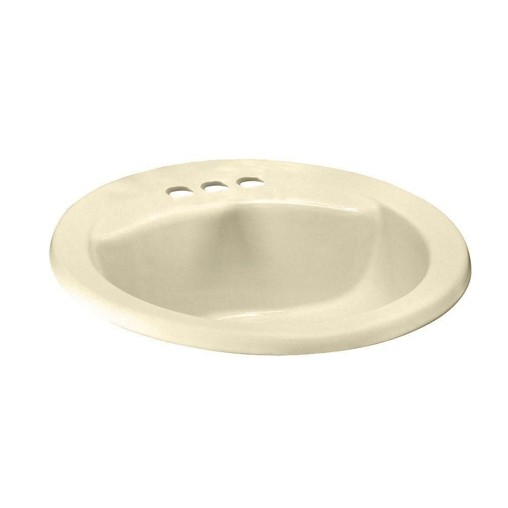 Lavabo ovale 4po Cadet - Scotchgard