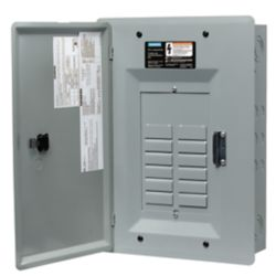 Siemens 12/24 Circuit 100A 120/240V Loadcentre