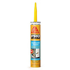 Sikaflex Construction Sealant - White