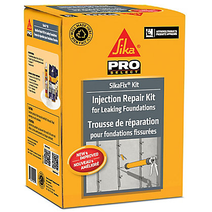 Sika fix kit the home depot canada solutioingenieria Images