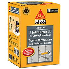 Concrete Injection Fix Kit