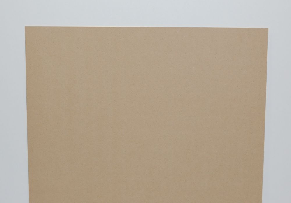 1/4 Inch  2 Feet x 4 Feet Hardboard Handy Panel