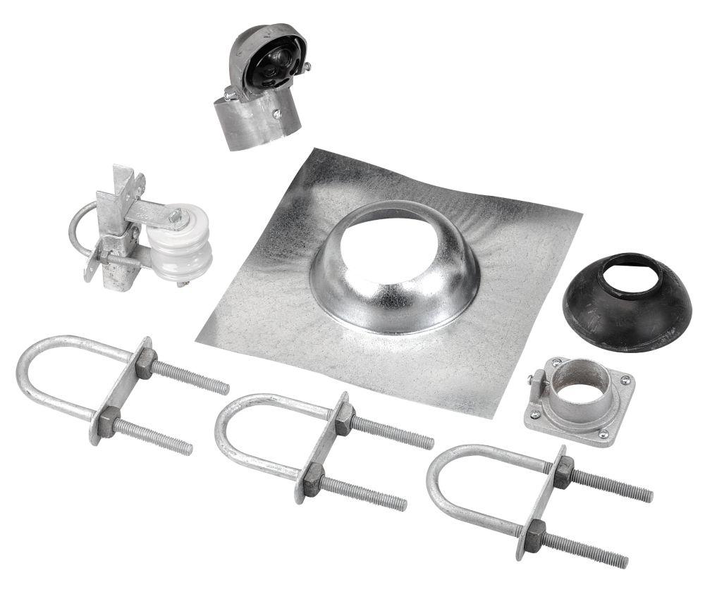 Mast Kit 100 Amp