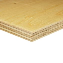 Goodfellow 5/8 Inch  2 Feet x 4 Feet Standard Grade Spruce Plywood Handy Panel