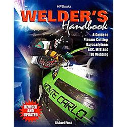 Lincoln Electric Welders Handbook