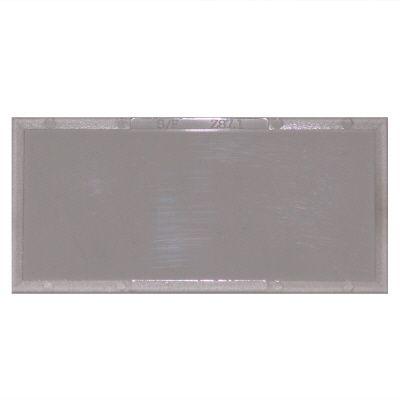 Oculaire - 2 po x 4 1/4 po - Transparent