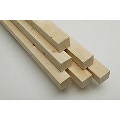 2x2x8 Framing Lumber