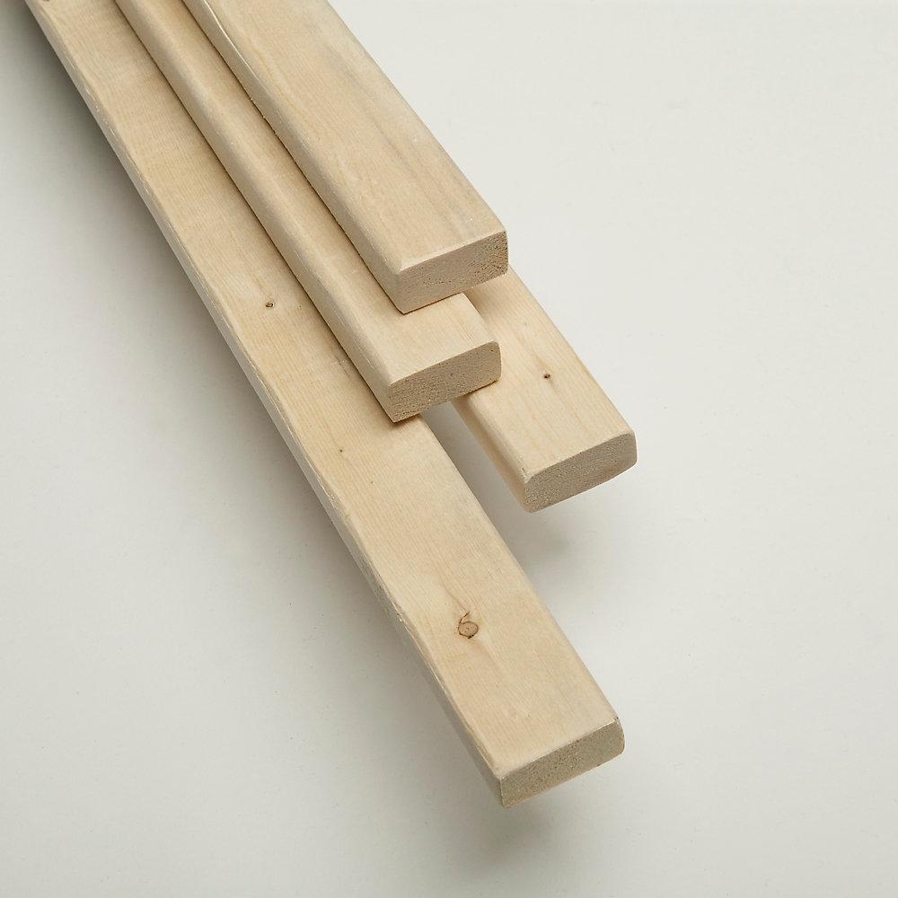 1x2x8 Framing Lumber