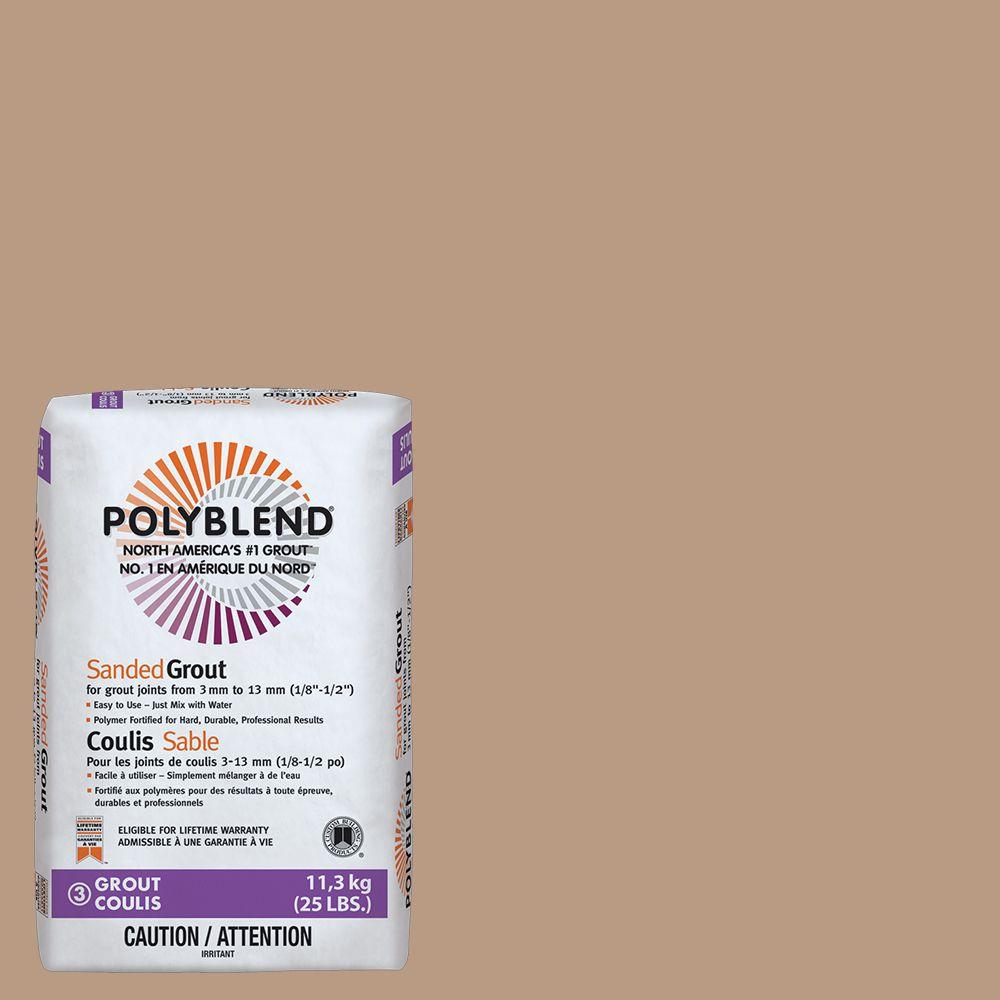 #180 Sandstone 11.3Kg Sanded Grout