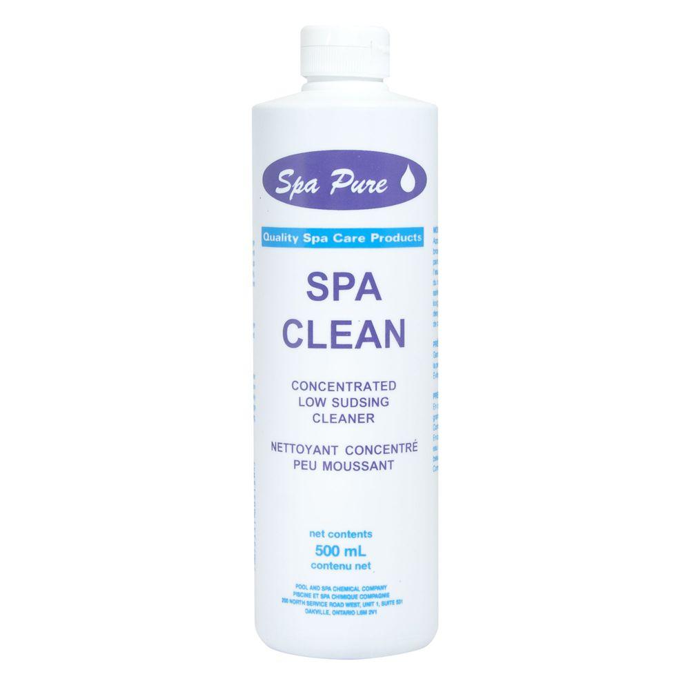 Spa Clean (500 mL)