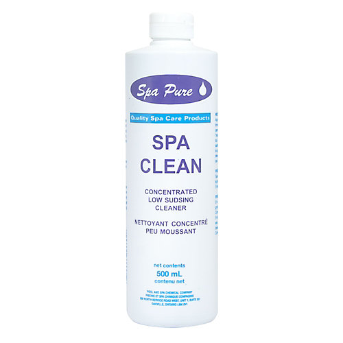 500 mL Spa Clean