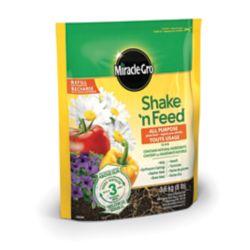 Miracle-Gro Shake N Feed All Purpose Plant Food 12-4-8 3.6 Kg