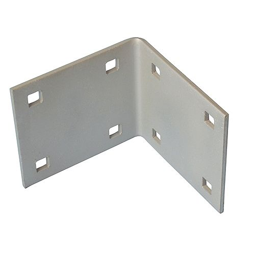 Howell Floating Dock Galvanized Steel Inside Corner Bracket