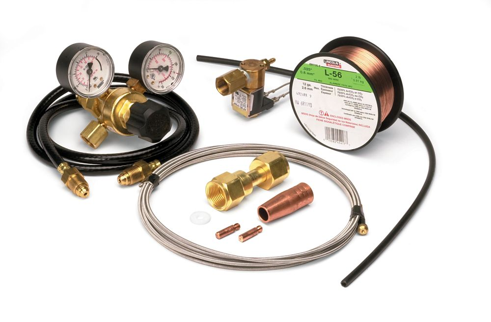 MIG Conversion Kit for Weld-Pak 100 HD