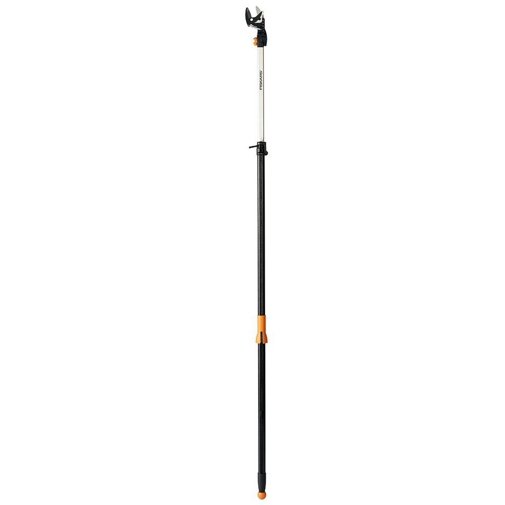 Échenilloir télescopique de 3,7 m (13 pi)