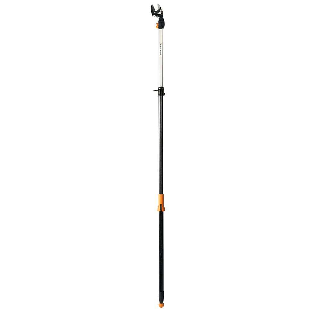 Fiskars 12 ft. Universal Cutter Tree Pruner
