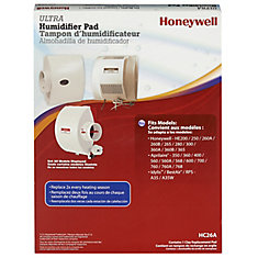 Whole House Humidifier Pad