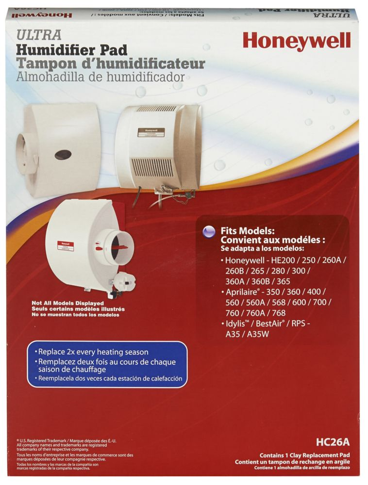 Humidifier Filters Amp Accessories The Home Depot Canada