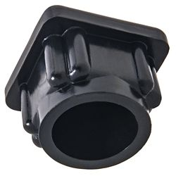 Paulin 3/4-inch I.D. Square Safety Caps