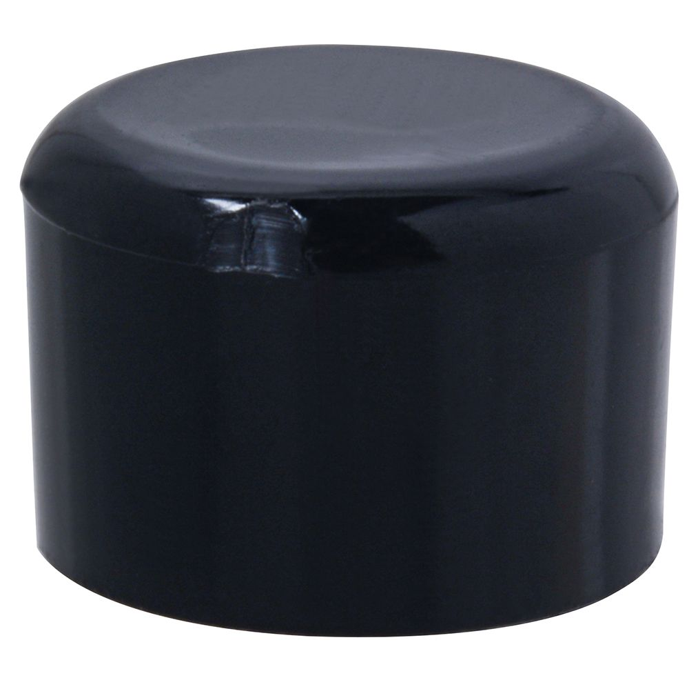 3/4 Od Safety Caps Round