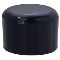 Paulin 3/4-inch O.D. Round Safety Caps