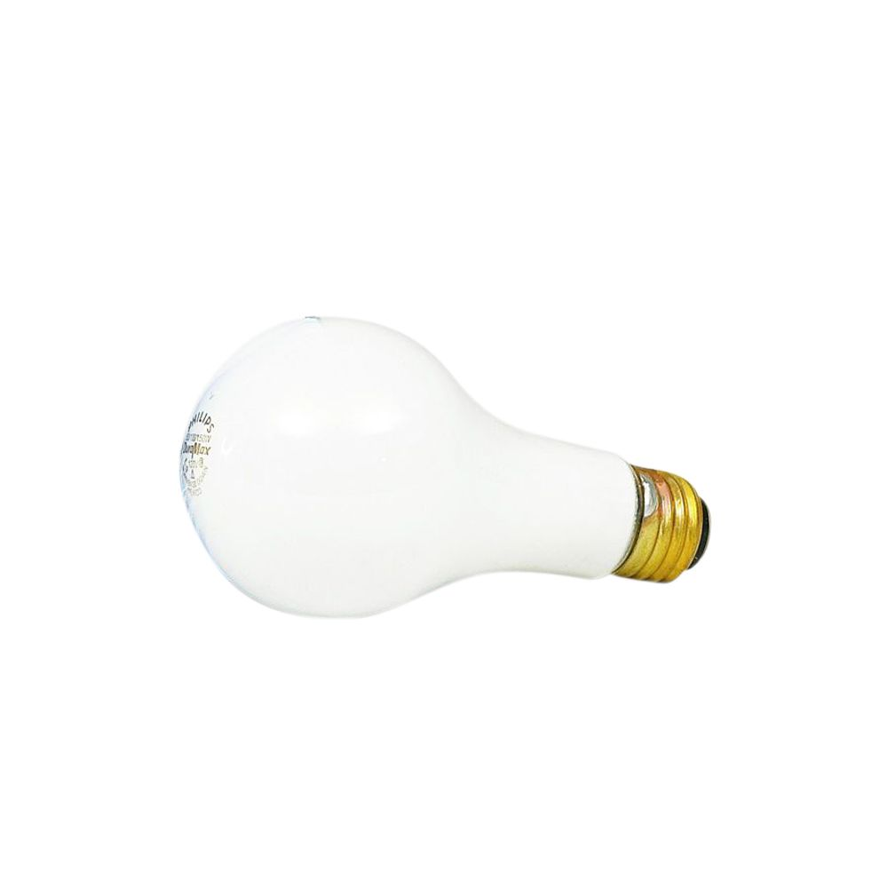 50/100/150W Soft White 3-Way Medium Incandscent Light Bulb