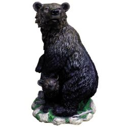 Angelo Décor Father Bear Statue