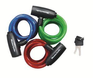 Câbles  de couleur multi-usages - Emballage de 3