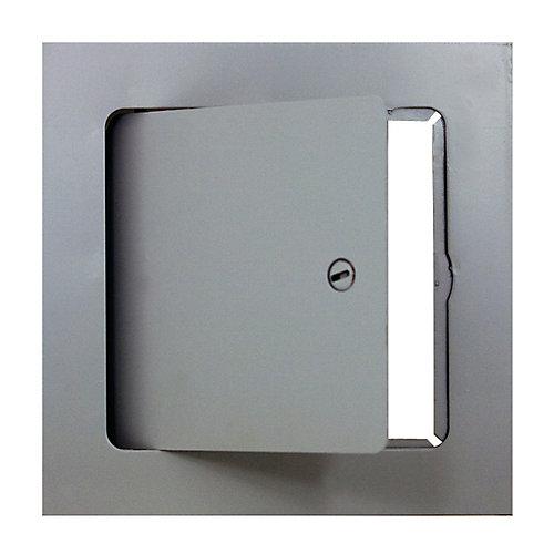 6 in x 6 in Metal Acess Door