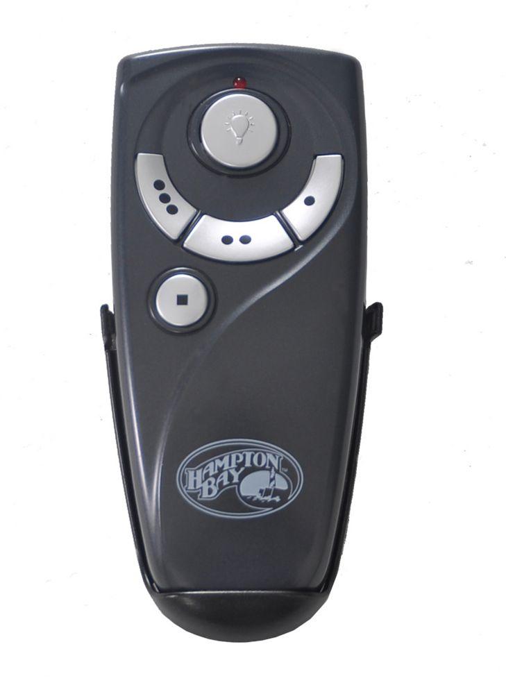 Télécommande portative pour ventilateur de plafond