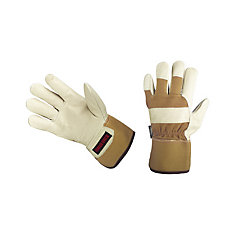 Thinsulate Lined Full Grain Glove - 2XL