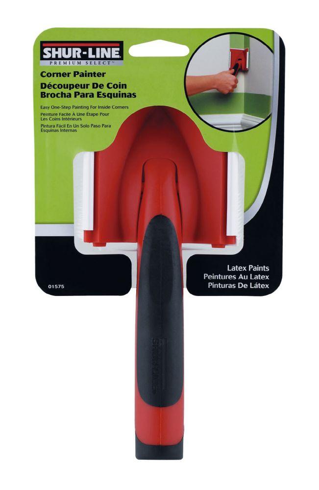 SHUR-LINE Premium Corner Painter 01575H Canada Discount