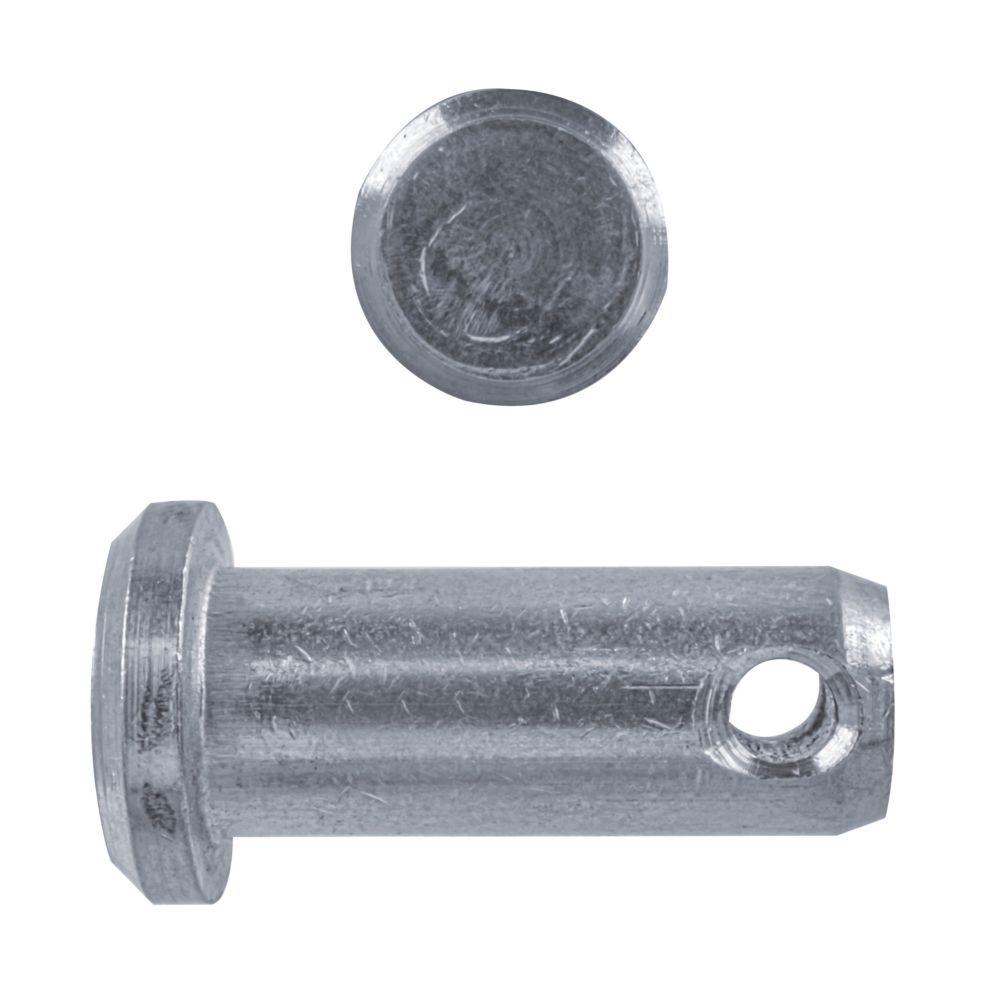 1/4x3/4 goupilles joug acier inoxydable 18-8