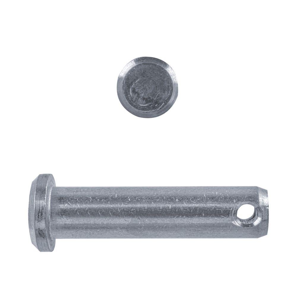 1/4x1 goupilles joug acier inoxydable 18-8
