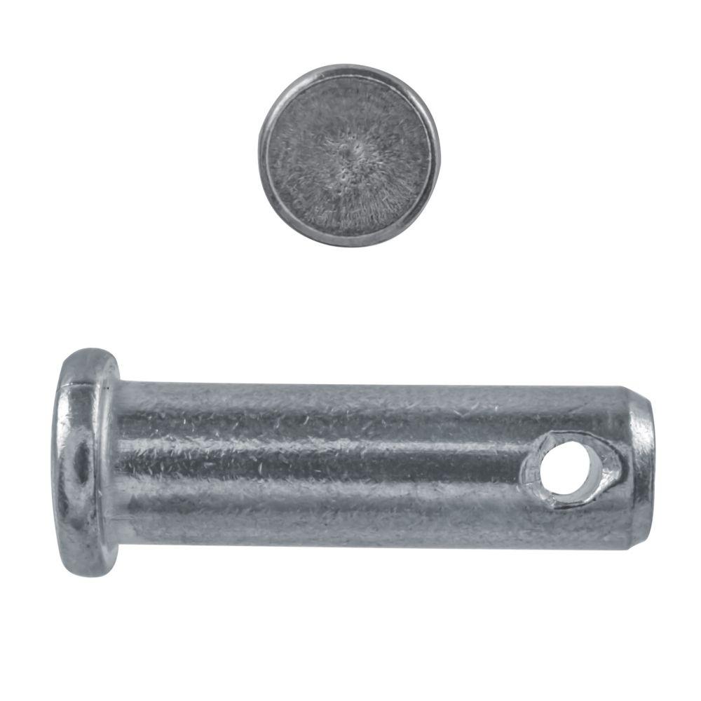 5/16x1 goupilles joug acier inoxydable 18-8