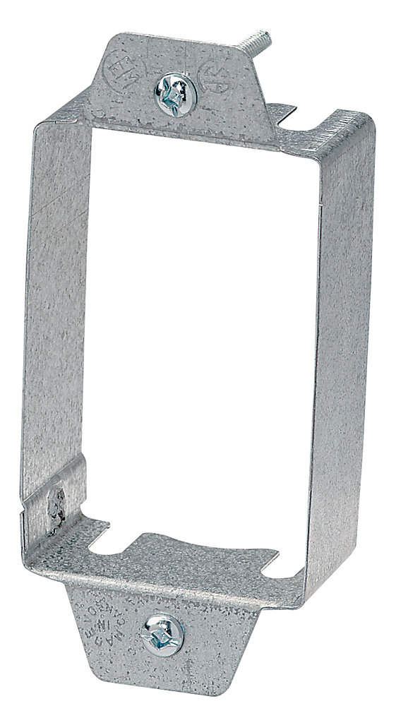 Iberville Switch Box Extension Bag Of 1 The Home Depot