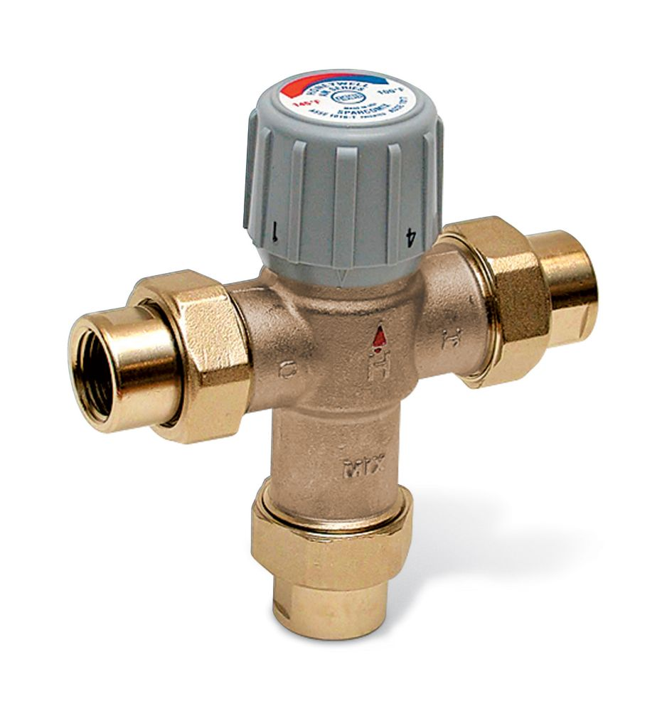 Honeywell Thermostatic Mixing Valve