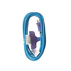 15 ft light-duty extension cord