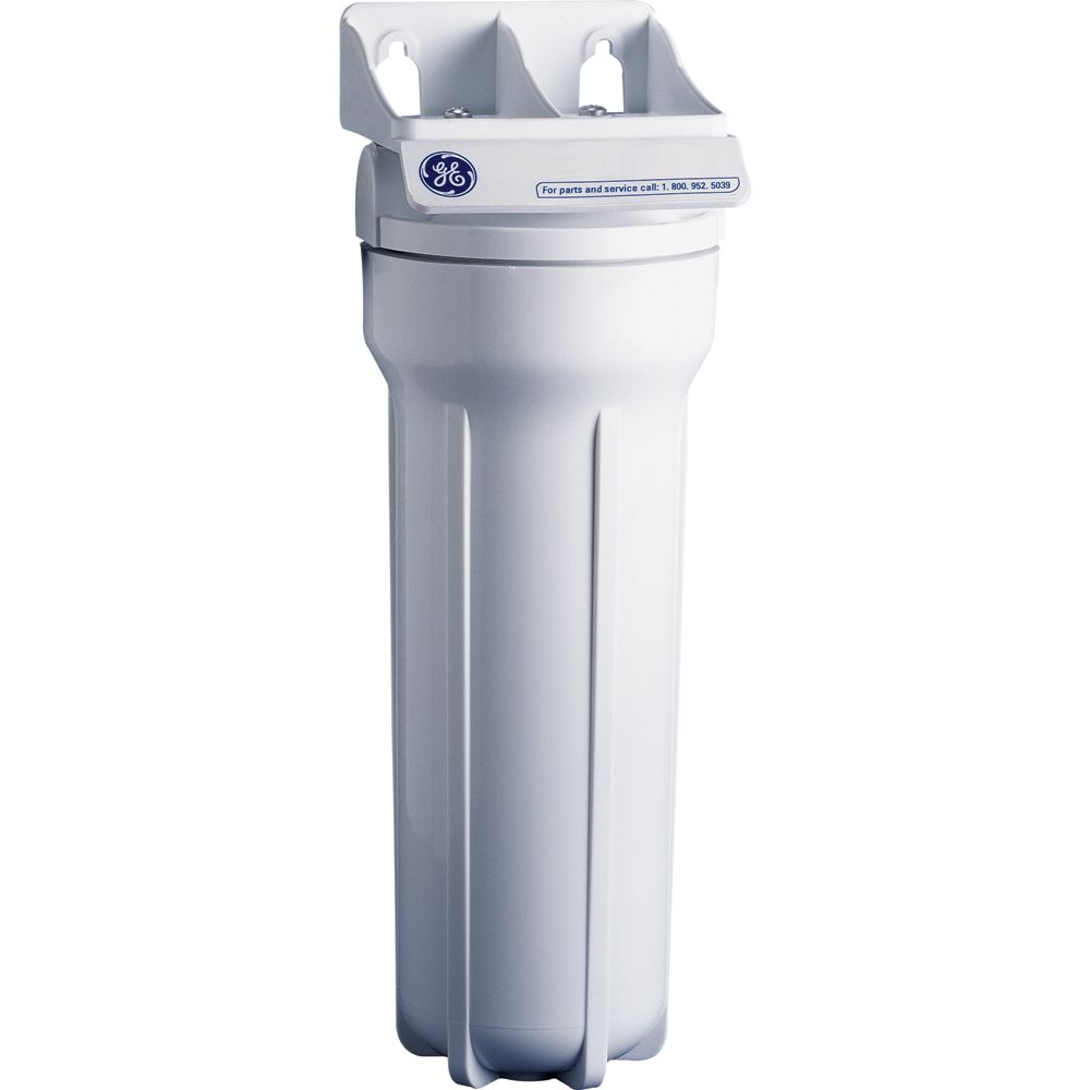 GE GE Single-Stage Water Filtration Unit