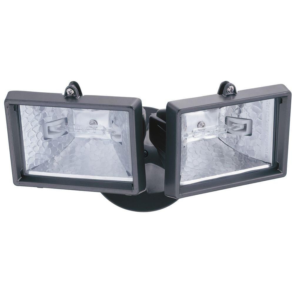 Spotlights Motion Sensor Lights Amp More The Home Depot