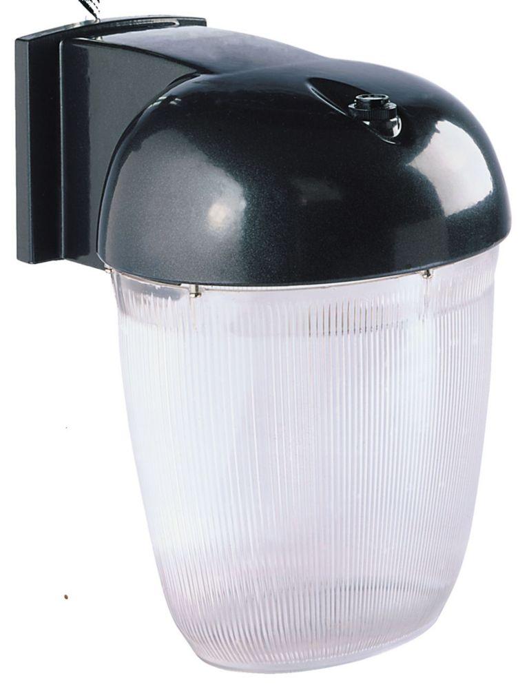 Lampe de patio de sodium à haute pression de 70 watts Heath Zenith - bronze